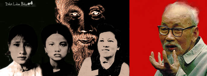 Hồ Chí Minh Dân Lên Tiếng
