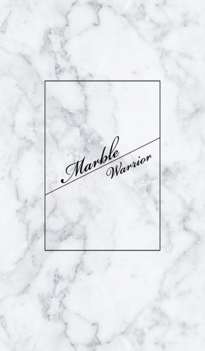 Marble-Warrior