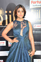 Shriya Saran having fun in a lovely fit gown at IIFA Utsavam Awards 2017  Day 2 at  27.JPG