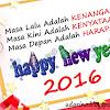 Kumpulan Kata Kata Ucapan Selamat Tahun Baru