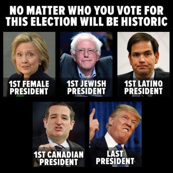 Donald Trump Memes 9