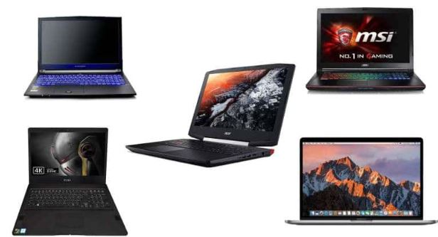 What's the Best Laptop for Video Editing