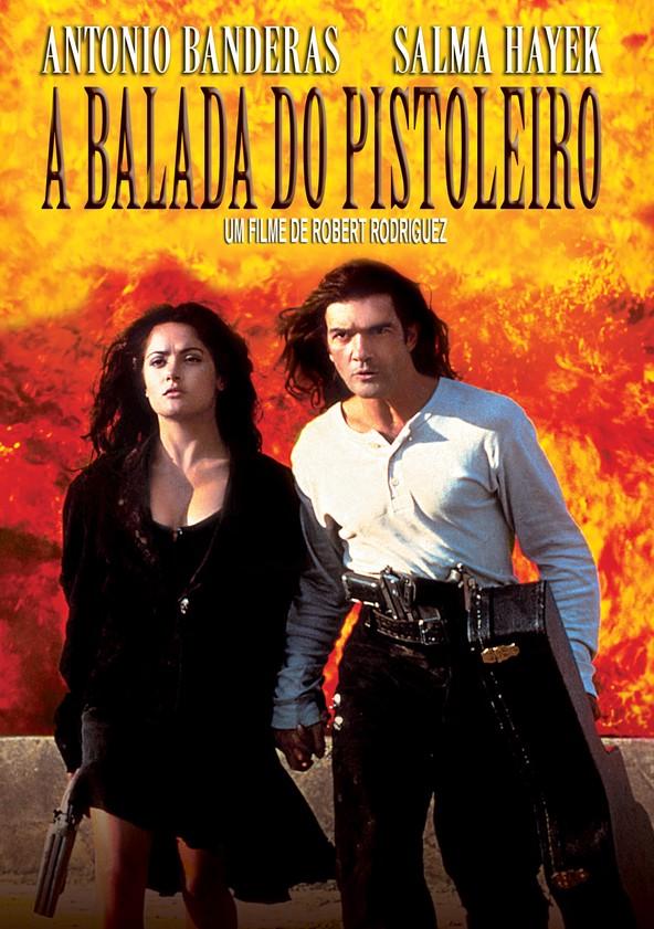 Papo de Cinema: A BALADA DO PISTOLEIRO (Desperado) - 1995