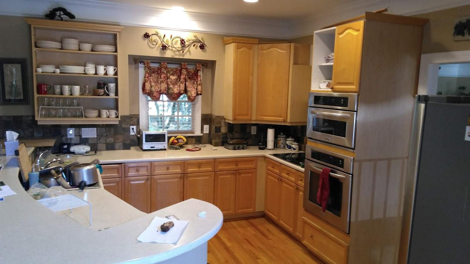 Bob S Kitchen Cabinet Refacing Serving Charlotte Nc Area