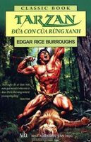 Tarzan: Đứa Con Của Rừng Xanh