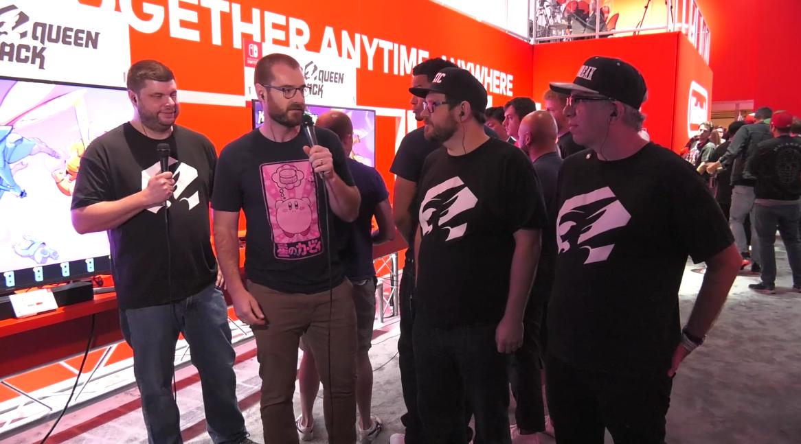 KoopaTV: KoopaTV Live Reacts: Nintendo Treehouse Live | E3