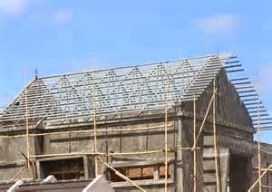 Walau sekian, walau ada beberapa orang berasumsi bahwa ongkos pemasangan atap baja ringan dapat membengkakan cost bangunan lantaran 15 % lebih mahal daripada material umum.