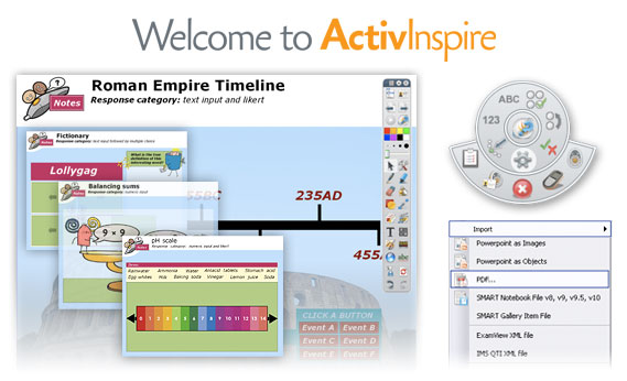 activinspire professional edition