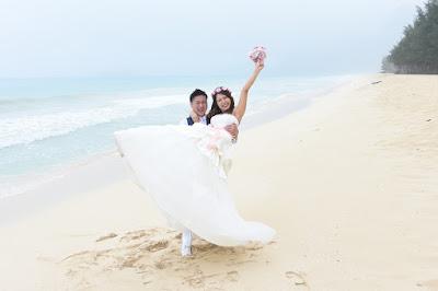 Tomohiro & Mayumi