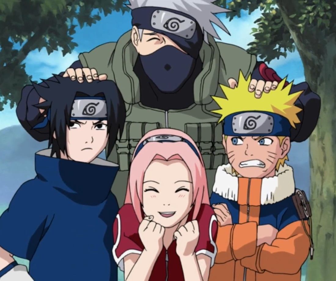 A Guide to Naruto for the Curious