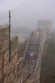 Jinshanling Great Wall, Beijing, China