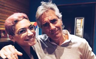 Elodie Di Patrizi Instagram
