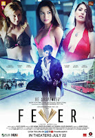 Fever 2016 Hindi DVDScr Full Movie Download And Watch Online