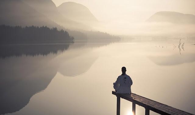 10 правил Дзен, которые изменят вашу жизнь Фото эмоции стресс Правило искусство интересное Дзен