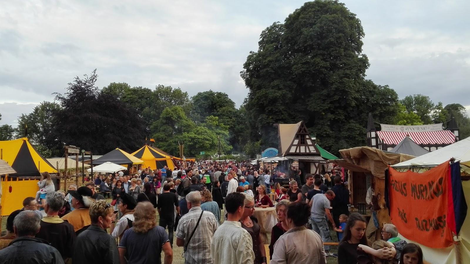 10 06 12 06 2016 Stadtfest Wittenberg Luthers Hochzeit