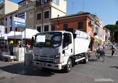 Isuzu P75, Rimini