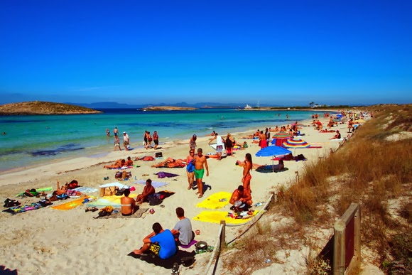 formentera filming locations
