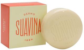 Suavina Calduch balsamo labial protector INCI ingredientes review