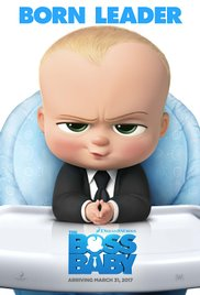 Mali šef - The Boss Baby 2017 Opis  Filma