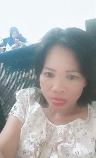 Ranty Seorang Janda, Beragama Islam, Ras Asia, Berprofesi Karyawan Swasta, Di Kota Jakarta Provinsi DKI Mencari Jodoh Pasangan Pria Untuk Jadi Teman Kencan