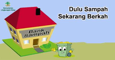 Peluang dan Tantangan Bank Sampah