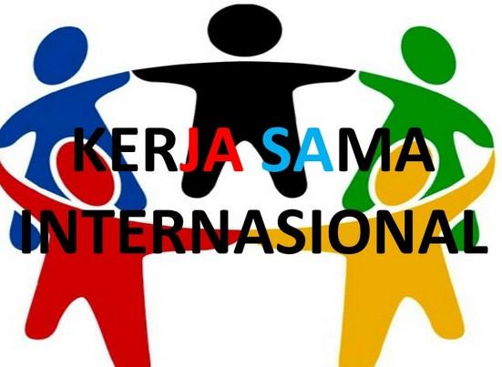 Manfaat dan Bentuk Kerja Sama Internasional