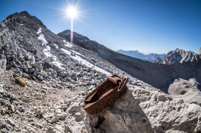Geschichte Monte Ciaval