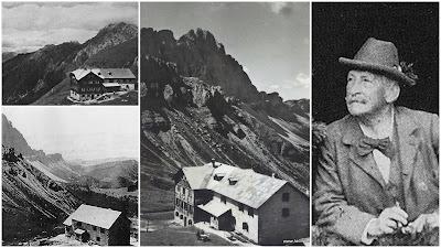 Schlüterhütte Rifugio Genova
