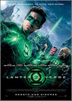 Baixar Lanterna Verde Dublado Grátis