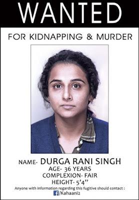 vidya-balan-wanted-in-kahaani-2