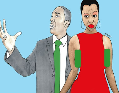 man divorces wife for cursing neighbours