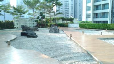 Pullman Hotel Central Park Jakarta