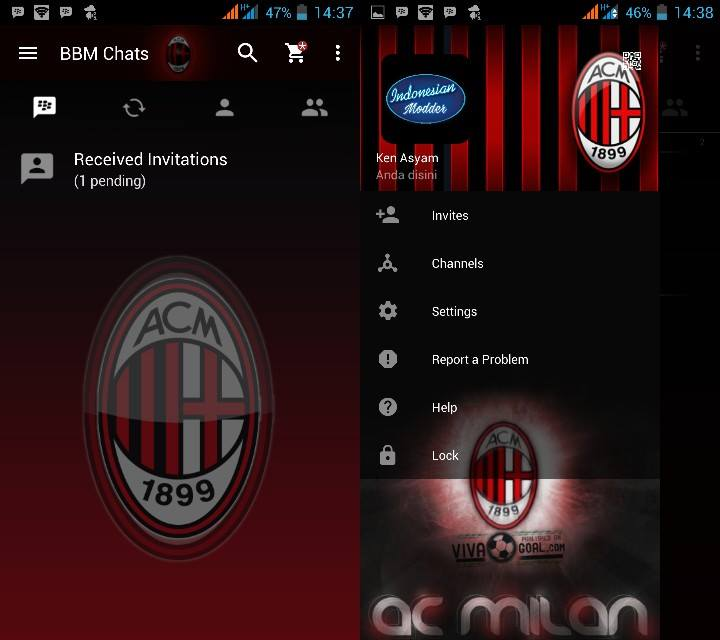 Bbm mod ac milan v32512 apk ken mod bbm mod ac milan v32512 apk voltagebd Images