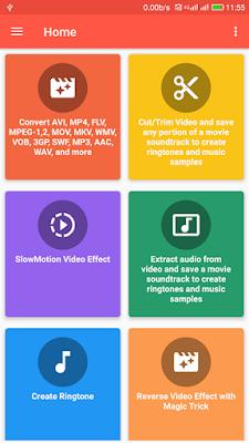 Video Converter Pro Terbaru