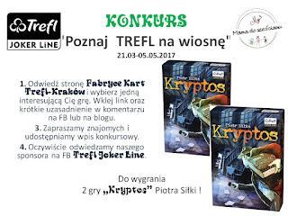 http://mamadoszescianu.blogspot.com/2017/04/konkurs-poznaj-trefl-na-wiosne.html