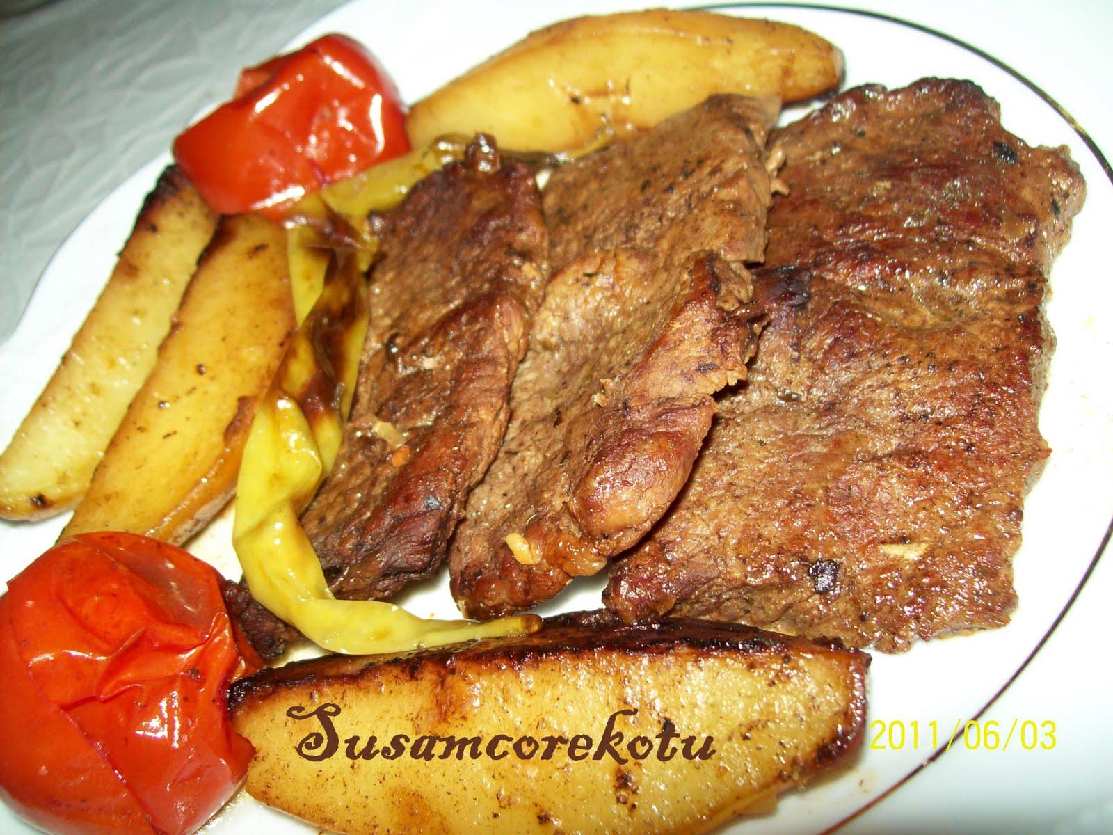 tarif: fırın biftek [4]