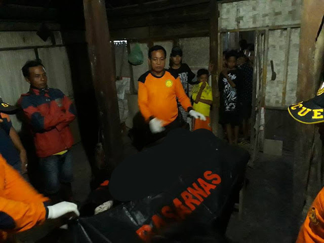 Satu Pemancing Korban Hanyut di Pantai Karangbolong Ditemukan Meninggal Dunia