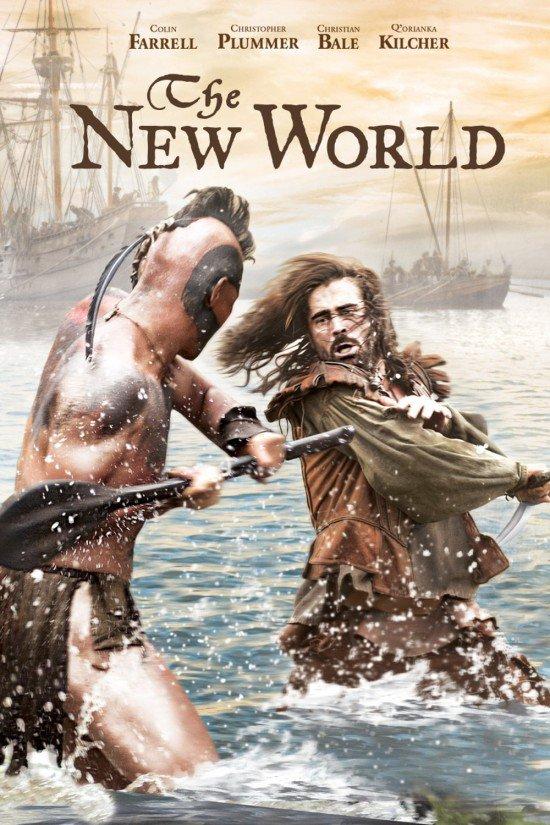 The New World เปิดพิภพนักรบจอมคน [HD][พากย์ไทย]