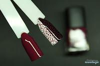 BPS stamping polish #13