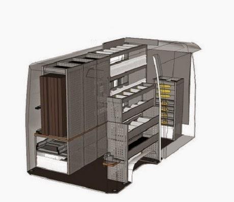fahrzeugeinrichtung storevan storevan sonderfahrzeugbau ein einrichtungsbeispiel f r die. Black Bedroom Furniture Sets. Home Design Ideas