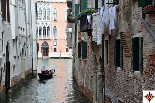 Venezia, scorci