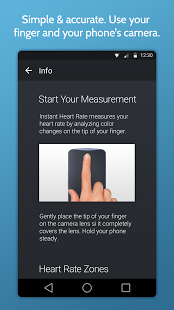 Instant Heart Rate Pro Apk | Full Version