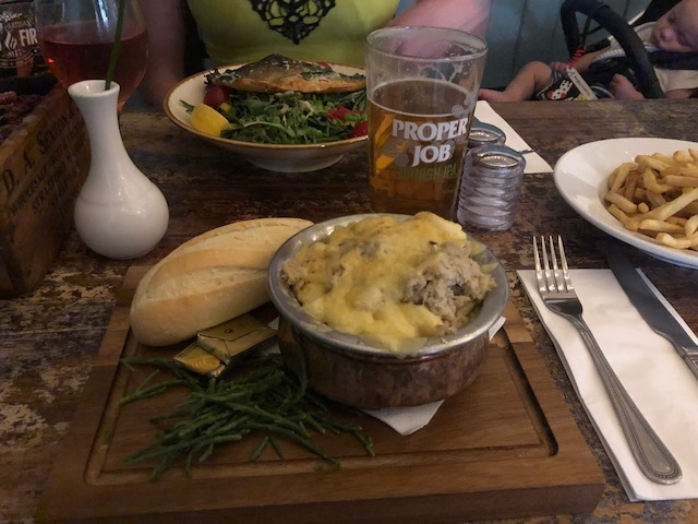 Dining, Pub, Restaurant, Review, The Springhead, Weymouth, Dorset, Food Bloggers,