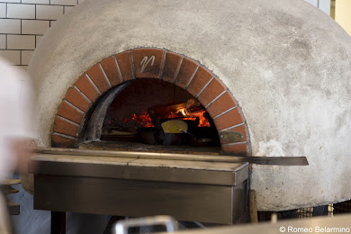 Industrial Eats Wood Oven Buellton California Weekend Getaway