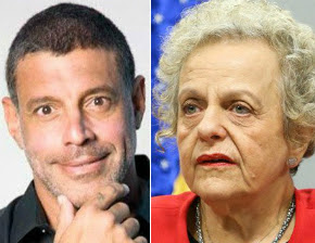 Ex-ministra do PT é condenada a pagar indenização a Alexandre Frota