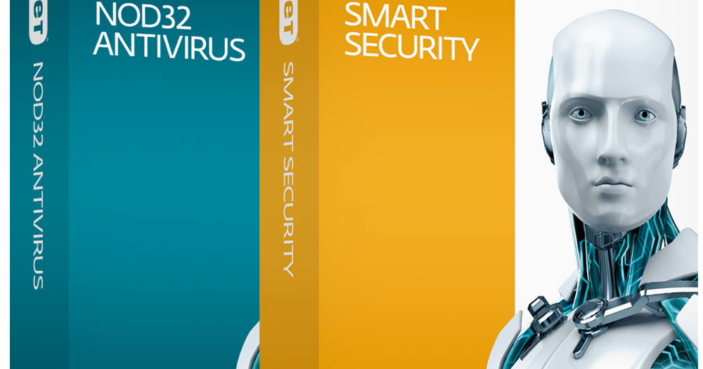 ESET NOD32 Antivirus & Smart Security 9.0.375.0 Incl Keys ...