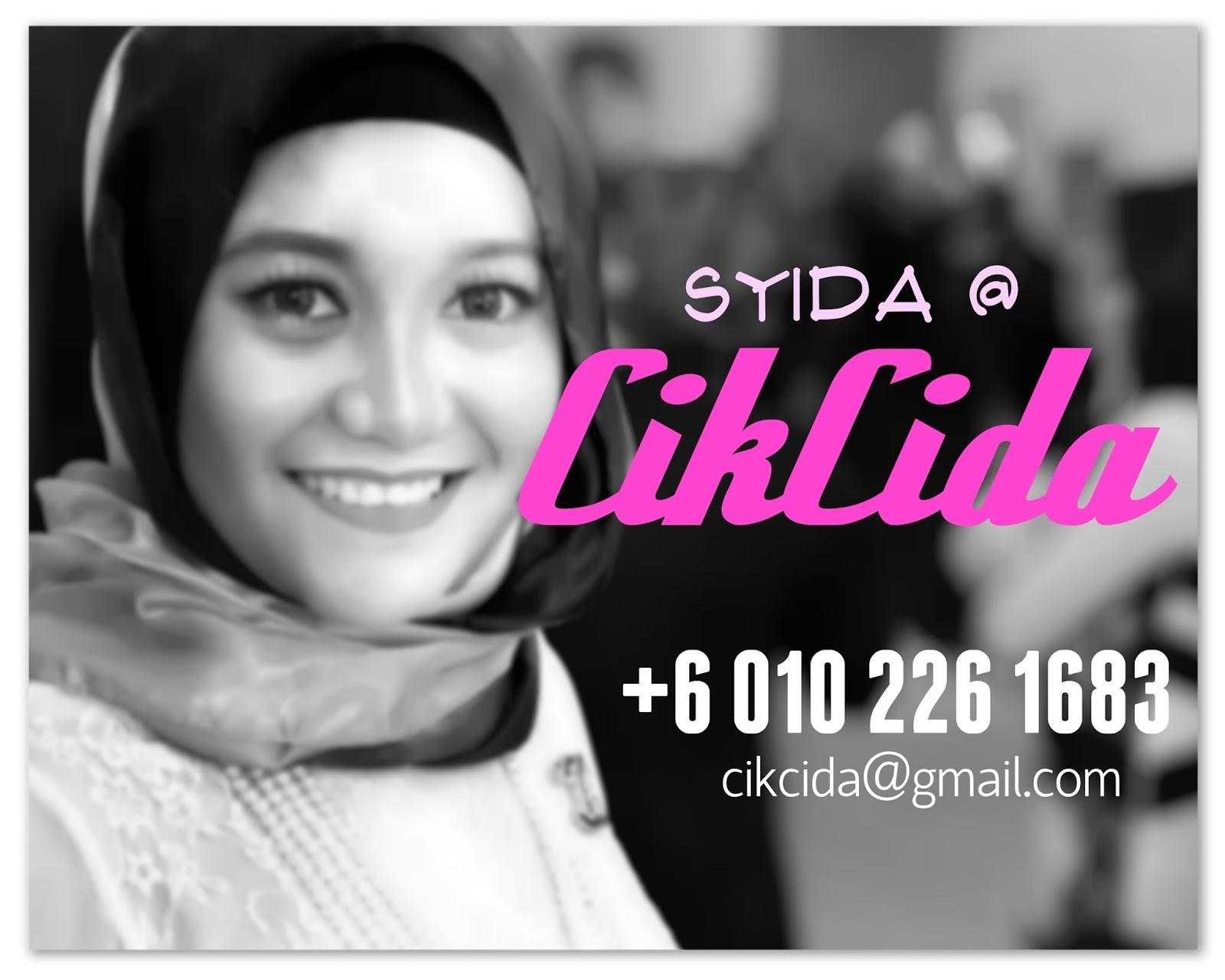 Contact CikCida