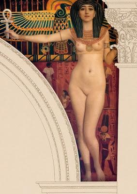 femeie-din-egiptul-antic-1-detaliu-gustav-klimt