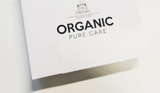 Introducing Organic Pure Care at Solace