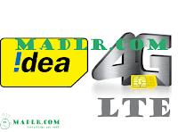 Idea Free 3G/4G Browsing Using Proxy Method - March 2017